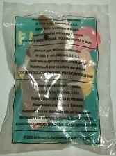 TY Teenie Beanie Babies SPIKE the Rhinoceros NEW in Package *BUY 6 FOR $18.00*