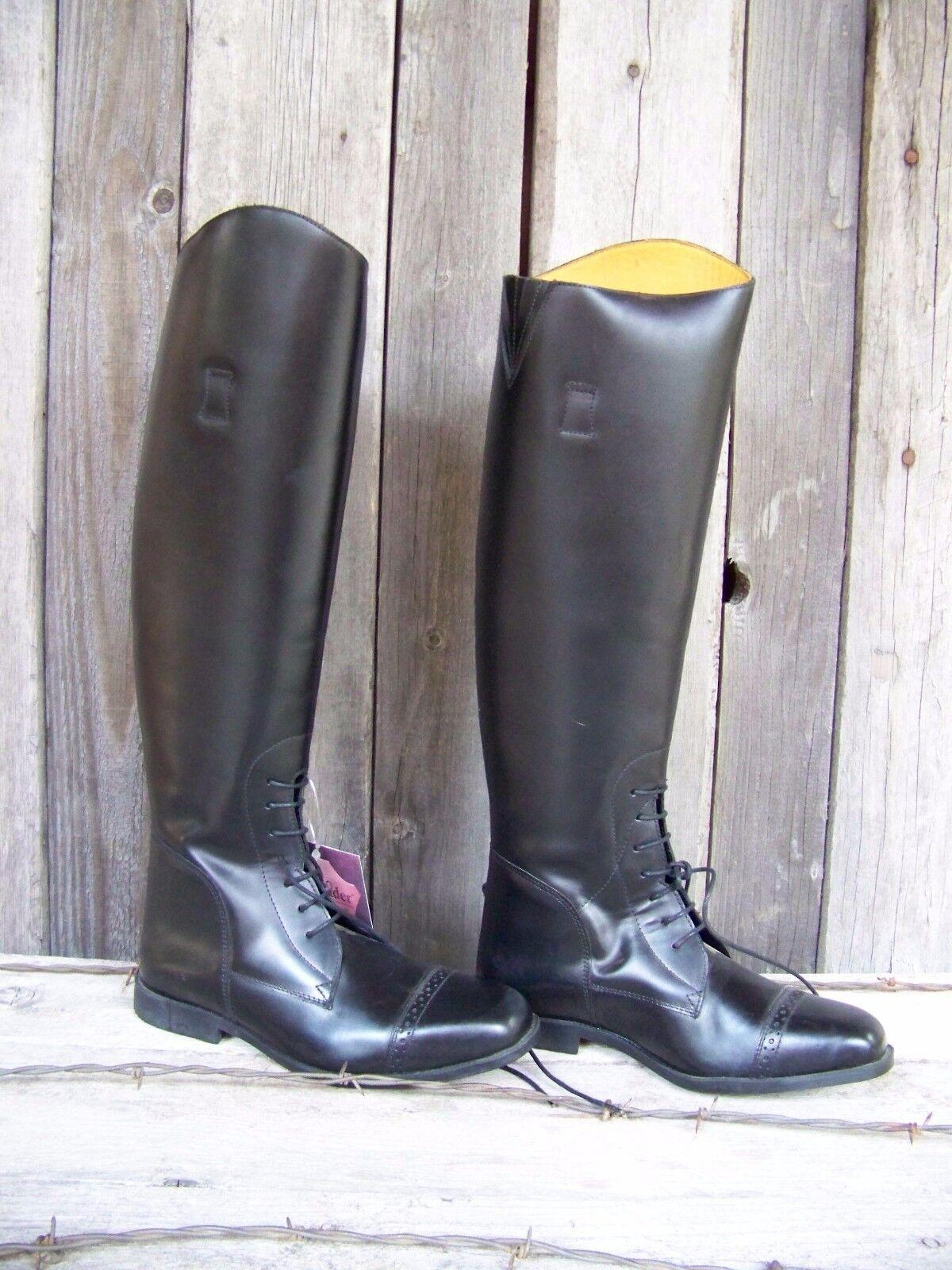 Feld Stiefel Damen - Tuffrider für Damen Stiefel (Größe 9.0W) 401d46