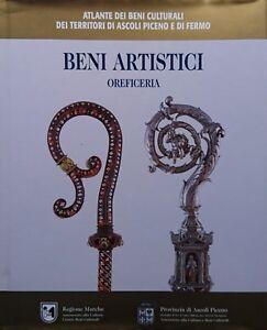 Benedetta-Montevecchi-Gabriele-Barucca-Beni-artistici-oreficerie-Silvana-2006