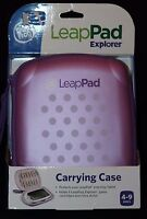 Leapfrog Leappad Explorer Carrying Case - Purple
