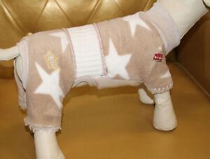 6195-Angeldog-Hundekleidung-Hundeoverall-Hund-Anzug-4Fuesse-NACKTHUND-RL44-M