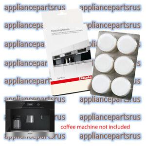 Miele-Coffee-Machine-Descaling-Tablets-10178360-07983340-05626050-GENUINE-Pk-6