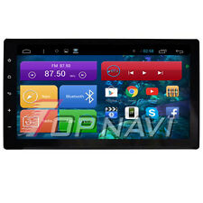 """Quad Core 9"""" Android 6.0 Car Player For Toyota Hilux 2016- GPS Navigation Stereo"""