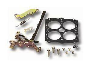 CCS Performance Throttle Shaft Service Kit For Holley QFT AED CCS 4150 4160 Kit