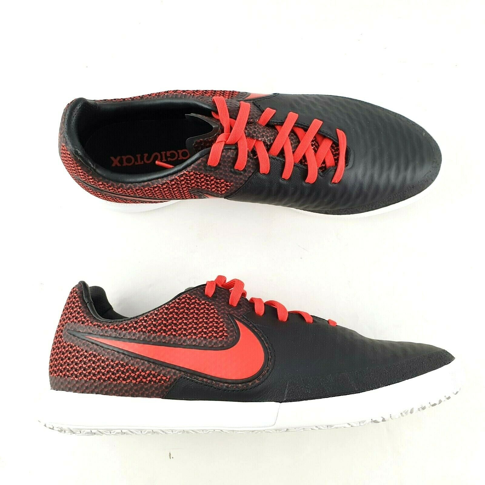 Desgastado fondo Día  Nike MAGISTAX Finale II IC Mens Indoor Competition Football BOOTS 844444  777 for sale online | eBay