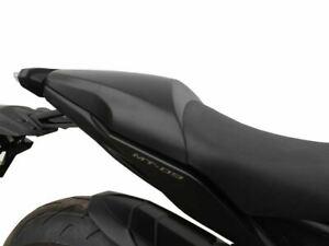 PYRAMID MATTE BLACK SOLO SEAT COWL PANEL FAIRING COVER YAMAHA MT09 / FZ09 13-16