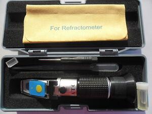 LED-Apicultura-Refractometro-Brix-Miel-Baume-Contenido-de-Agua-Honigfeuchte-3022