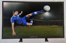 "Proscan PLDED3274(B) 32"" Black LED HDTV HD Slim LCD MKV USB HDMI PC B75"