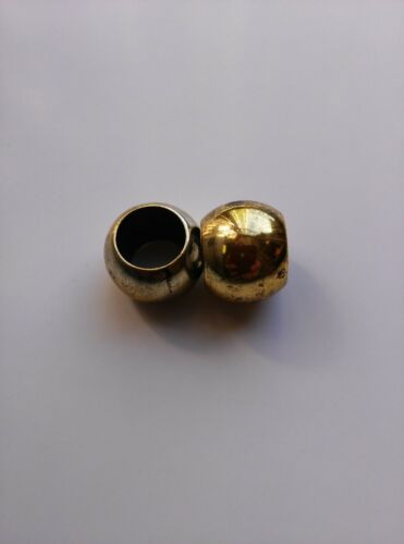 12 of gold color rings for  Charm Pendant for scarf