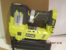 "Ryobi P320 18Gauge ONE+ Cordless 2""Brad Nailer W/5001.25"" Nails BULK-PACK NEW!!"