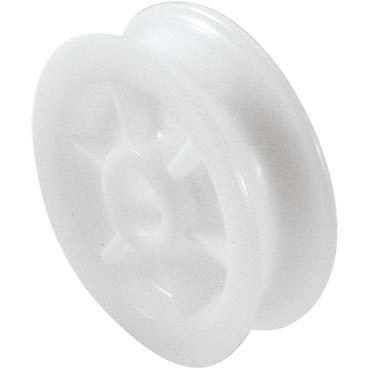 scotta massima 10mm in AcetalMarca RonstanRF4100 Puleggia diametro 40mm