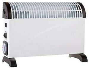small heater with timer