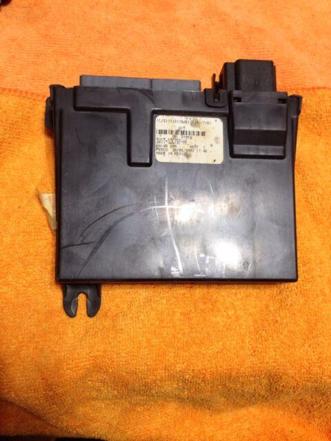 2004 Lincoln Town Car Keyless Door Entry Control Module Unit 3w1t 13c791 Af
