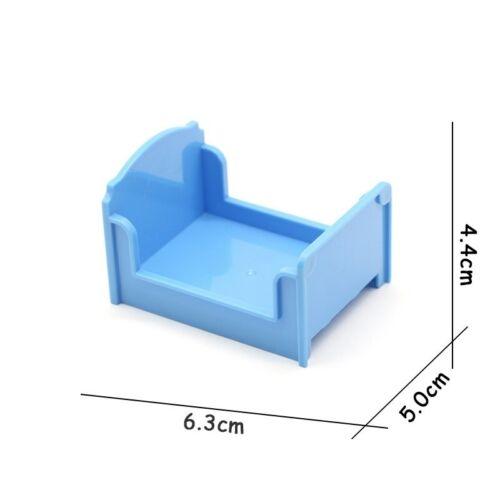 Sofa Mirror Chair Bed Pan Dining Table Set Bricks Big Particles Building Blocks