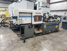 1992 Cincinnati Milacron Vt 110 5oz Injection Molding Machine
