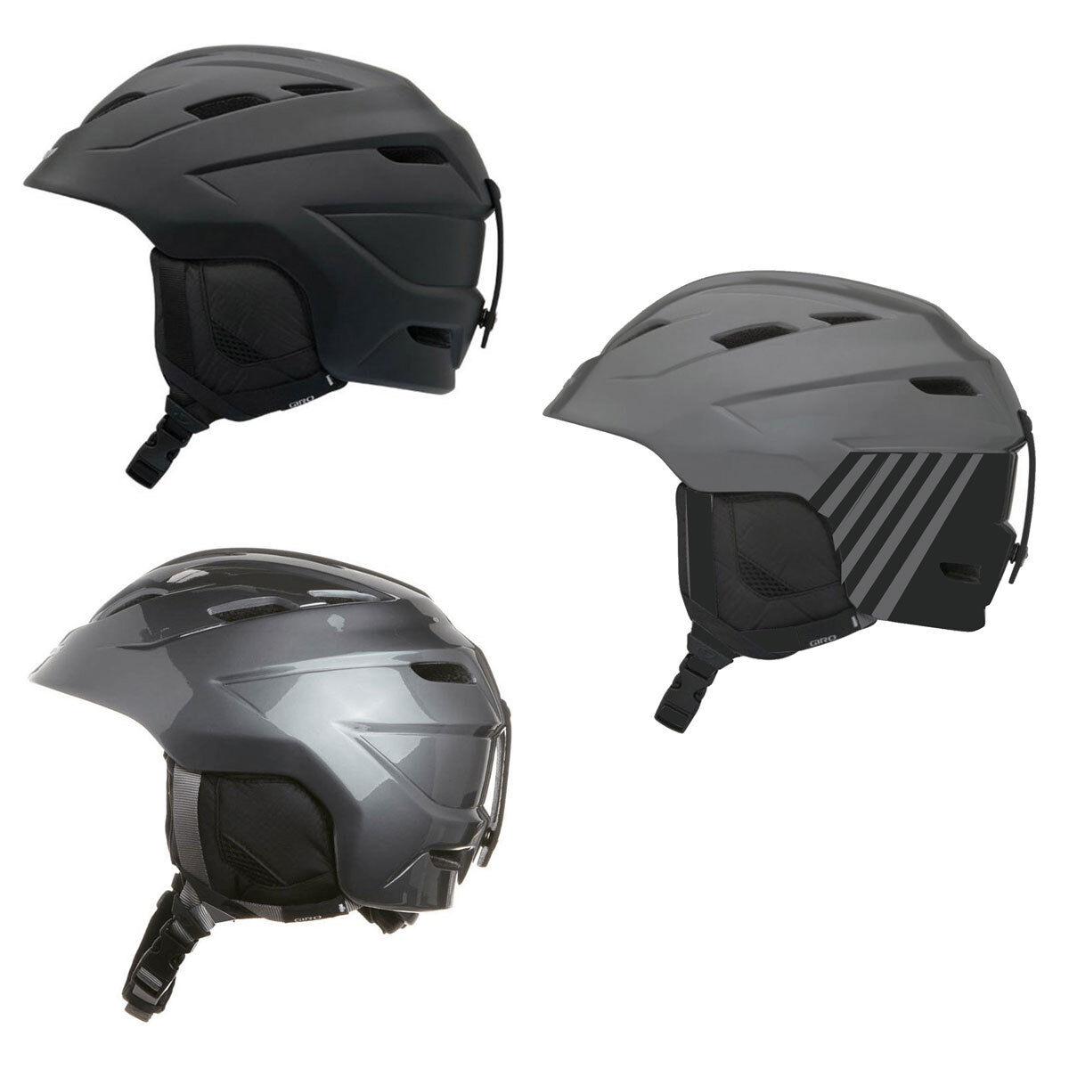 GIRO NINE.10 2018 UNISEX Snowboardhelm Skihelm Ski Snowboard Helm Helmet 240080