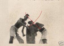 17225/ Originalfoto 9x6cm, nackte Soldaten, naked soldiers, Vintage Gay, WWII