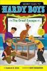 The Great Escape by Franklin W Dixon 9781481422673 (paperback 2015)