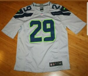 Details about Nike On-Field Earl Thomas III #29 NFL Seattle Seahawks Jersey Youth L New w/Tags