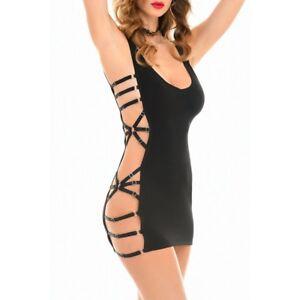 Robe-courte-sexy-libertine-reference-Julianna-Les-P-039-tites-Folies-de-Catanzaro