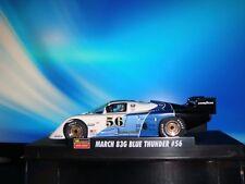 March 83G Blue Thunder #56