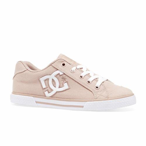 DC Chelsea TX J Chaussures Femme Chaussures-Peachie Pêche Toutes Tailles