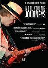 Neil Young Journeys 0043396407848 DVD Region 1