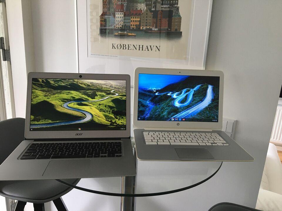 Andet mærke Acer Chromebook 14 / HP Chromebook 14
