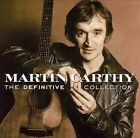 Definitive Collection by Martin Carthy (CD, Feb-2003, Highpoint Recordings)