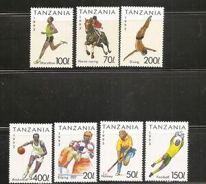 Tanzania-SC-1018-1024-Sports-MNH