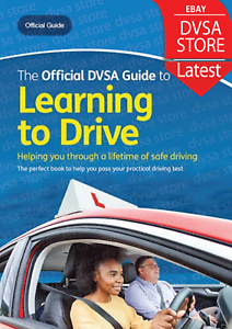 DVSA-Guide-to-Learning-to-Drive-Book-2020-Practical-Driving-Test