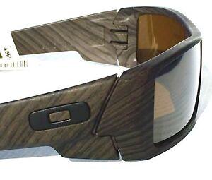 oakley gascan woodgrain