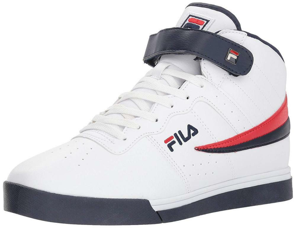 Fila Men's Vulc 13 Mid Plus 2 Walking shoes