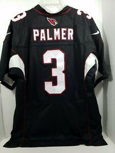 Nike On Field Arizona Cardinals Carson Palmer #3 Jersey Size 44 ...