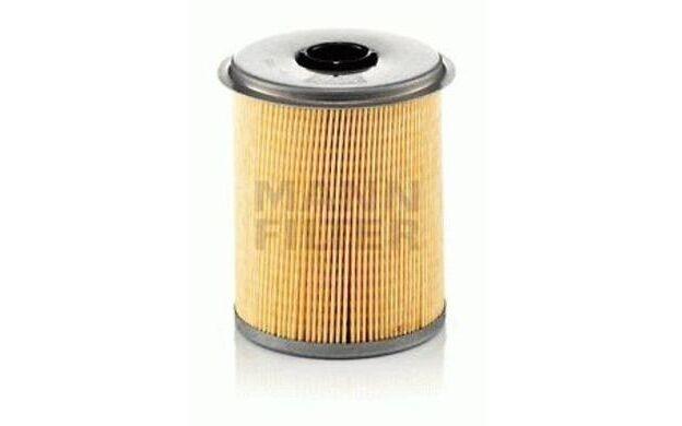 MANN-FILTER Filtro combustible RENAULT MEGANE CLIO SC?NIC EXPRESS P 735 x