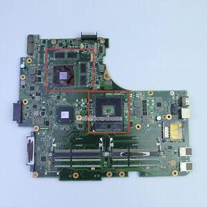 Details About For Asus N53S N53SM N53SV Motherboard Rev 22 2 RAM Slots GT540M 1GB 8 Memory