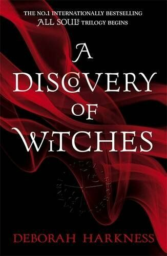 1 of 1 - A Discovery of Witches by Deborah Harkness 0755374045 The Cheap Fast Free Post