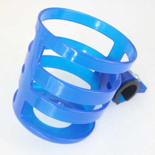 Mountain Bike Mount Cycling Bicycle Handlebar Cage Rack Water Bottle Cup Holder