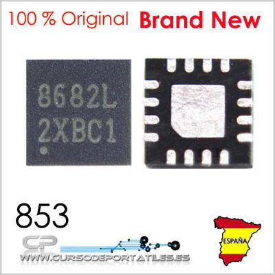 2 Stück Oz8682ln Oz8682l Oz8682 8682ln 8682l Qfn-16 Brand New 100% Original Dauerhafter Service