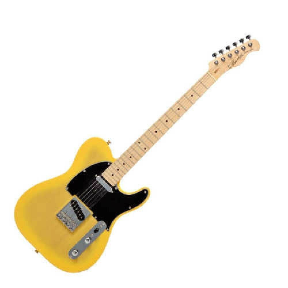 BACCHUS BTE-1M BD Universe Series Electric Guitar Fast Shipping From Japan EMS