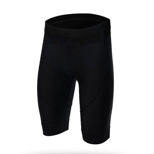 XINTOWN Cycling Bid Shorts Team Bike Bicycle Cycling Jerseys Sports Black Wear