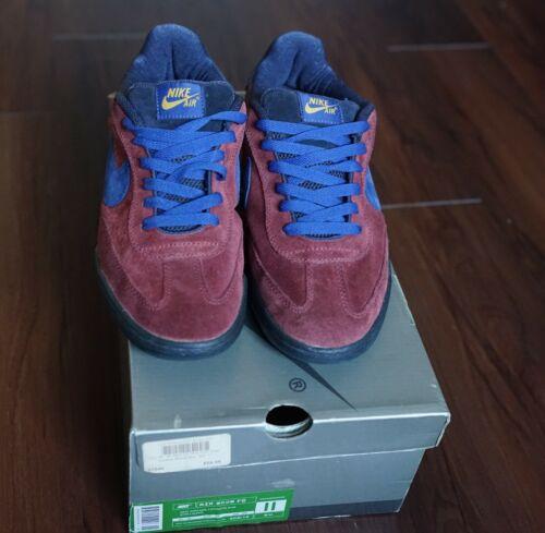 Nike SB Air Zoom FC Barcelona Size 11 Rare VNDS