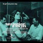 Nana Mouskouri in New York [Digipak] by Nana Mouskouri (CD, Jul-2000, Decca)