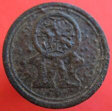 Old Rare Deutsche token- Berlin - W (under globe) - K - 3134.5 -mehr am ebay.pl