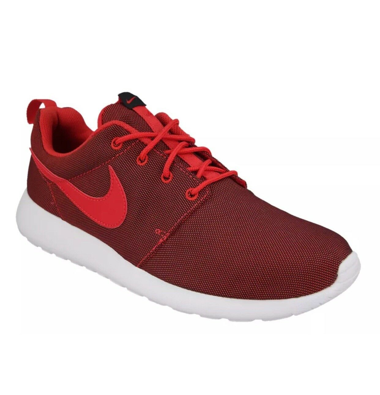 New Nike Rosie One University Premium University One Red/white (525234 660) Size 10.5 6171d7