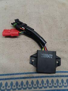 Allison Transmission Retarder Resistor Module 29509894 NOS