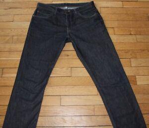 CHEVIGNON-Jeans-pour-Homme-W-32-L-34-Taille-Fr-42-Ref-V024