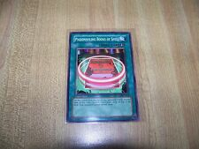 Yu-Gi-Oh Pigeonholing Books Of Spell - MFC- 093 Common Unlimited NM