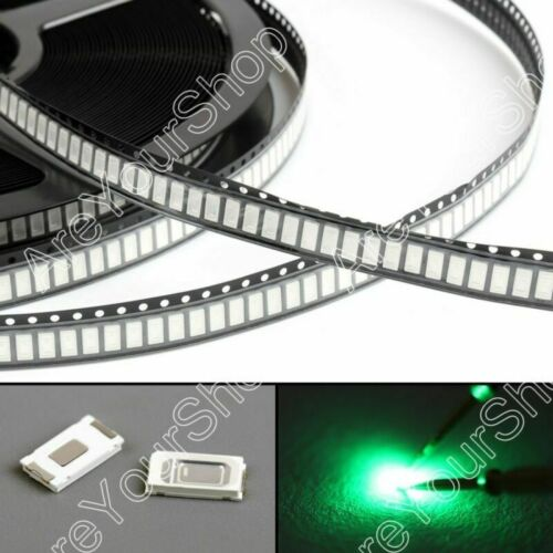 5730 LED SMD SMT Red Green Blue Warm White White 5Colour Light Emitting Diode T2