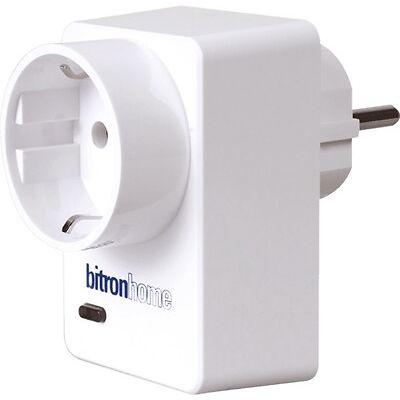 Telekom Smart Home Zwischenstecker mit Repeater ZigBee Gerätesteuerung NEU